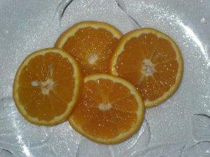 Sweet Orange Whipped Shea Butter