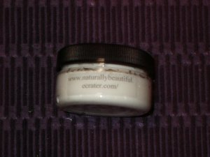 Signature Whipped Shea Butter (Travel Size)