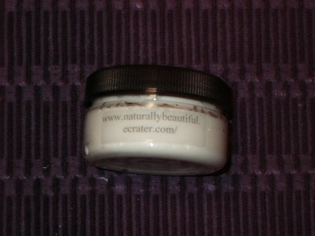 Strawberry Whipped Shea Butter (Travel Size)
