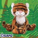 Bengal Tiger Webkinz