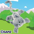 Charcoal Cat Webkinz