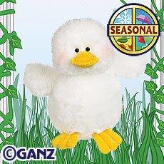 Duck Webkinz