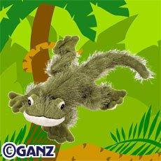 Gecko Webkinz