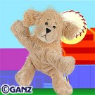 Golden Retriever Webkinz