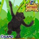 Gorilla Webkinz