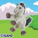 Gray Arabian Webkinz