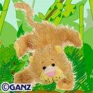Lioness Webkinz