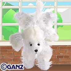 Poodle Webkinz