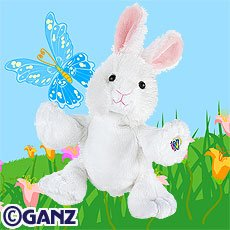 Rabbit Webkinz