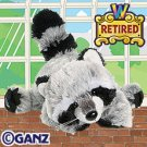 Raccoon Webkinz