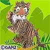 Tiger Webkinz