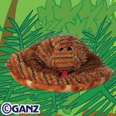 Tiger Snake Webkinz