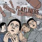 """Flatliners """"Let It Go"""" 7-inch *splatter vinyl*"""