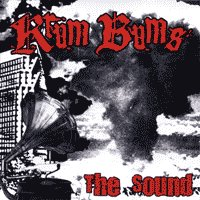 "Krum Bums ""The Sound"" CD"