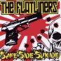 """Flatliners """"Safe Side Suicide"""" CD"""