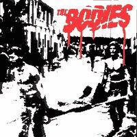 "The Bodies ""Bodies"" CD"