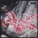 "Cock Sparrer ""Live- Runnin' Riot Across the USA"" CD"