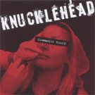 "Knucklehead ""Cosmetic Youth"" 7-inch"