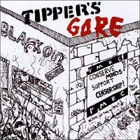 "Tipper's Gore ""Musical Holocaust"" 7-inch"