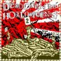 """The Hollowpoints/Dead Ones USA """"split"""" 7-inch **import**"""