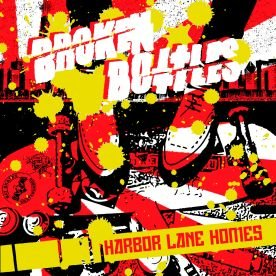 "Broken Bottles ""Harbor Lane Homes"" 7-inch **import**"