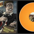 "Smartbomb ""Diamond Heist"" LP *Solid Orange Vinyl*"