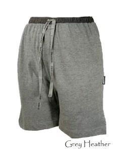 Mens Knit Loungwear Shorts