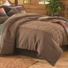 Mountain Path King Comforter Set