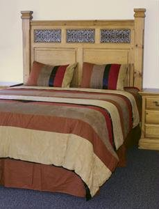 Brown Neutral Earth Tone Multi Color Bed In A Bag.