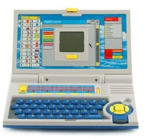 Educational Laptop 22we33 For Kids Top Of The Line