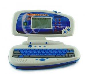 Educational Laptop For Kids