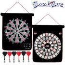 Magnetic Poker Darts