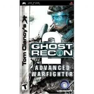 Ghost Recon Advanced 2 Psp
