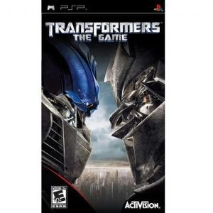 Transformers Psp