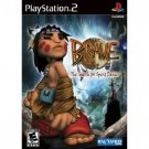 Brave Search Spirit Dancer Ps2