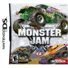 Monster Jam Ds