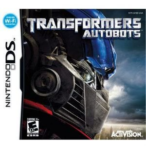Transformers (autobot) Ds
