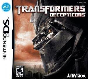 Transformers (decepticon) Ds
