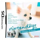 Nintendogs (chihuahua) Ds