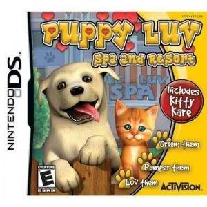 Puppy Luv Spa & Resort Ds