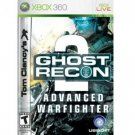 Ghost Recon Advanced 2 X360