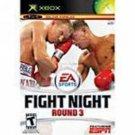 Fight Night Round 3 X360