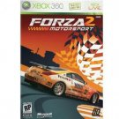 Forza Motorsport 2 X360