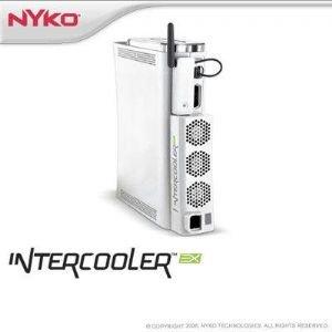 Intercooler X360 Black