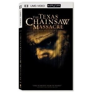 The Texas Chainsaw Massacre (umd Mini For Psp)