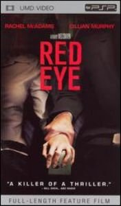 Red Eye (umd For Psp)
