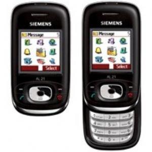 Benq-Siemens Al21 Gsm Unlocked Tri Band Phone (black)
