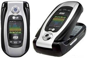 Lg M4410 Triband Mobile Phone (unlocked)