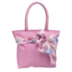 Embassy� Handbag with Scarf