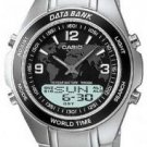 Casio Long Life E-Databank Analog/digital Mens Watch Dbw30d-1av